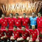 Türk Futbolu ile İlgili İlginç Bilgiler