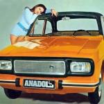 Anadol otomobillerin hikayesi nasıldır?