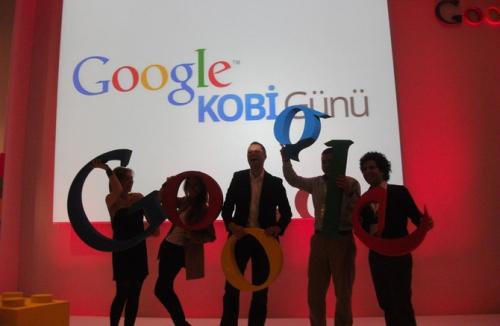 Google Kobi Günü