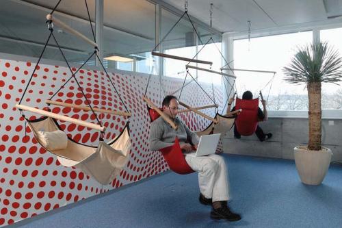 Google-office-Zurich