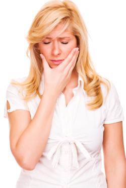diş ağrısı apse