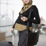 Hamileler uçak yolculuğu yapabilir mi?