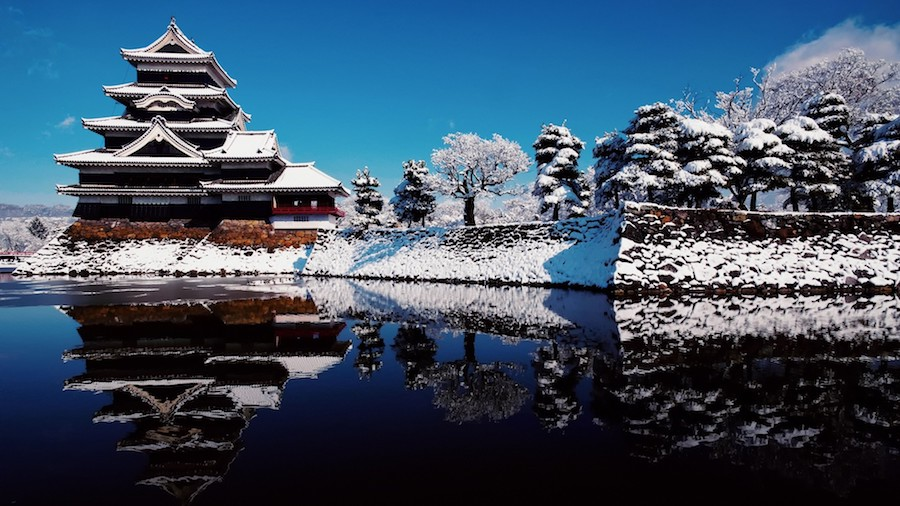 japon-winter