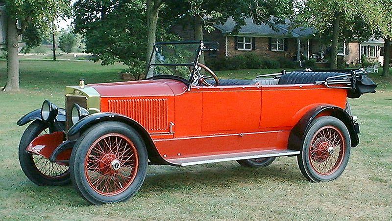 rover-car