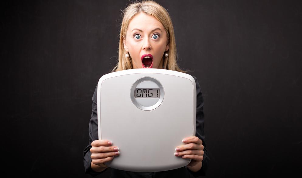 Diyet yaparken 1 ayda kaç kilo vermek idealdir? - uzmanlar.com