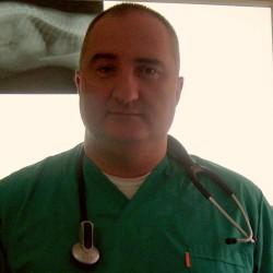 Veteriner Hekim Serhat Keleş