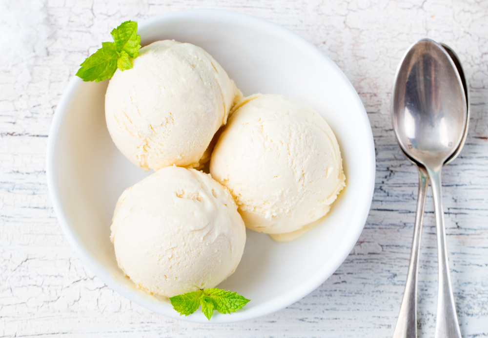 vanilyali-dondurma